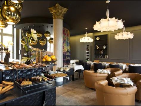 Reseñadel Hotel y Spa Empreinte, Orleans