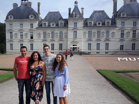 5 Razones para Visitar el Castillo de Cheverny en Familia