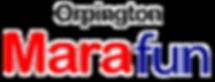 Orpington Marafun - fun and fundraising
