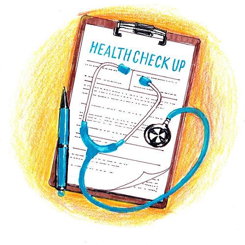 Medical check