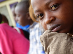 Orpington Marfun: Help street kids