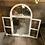 Thumbnail: Hold for Sherri - Farmhouse mirror