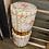 Thumbnail: Beautiful spring footstool