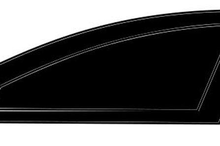 Передний комплект Premium темные