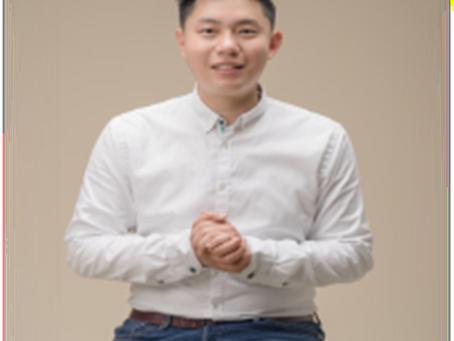 ÜBER DEN KIRCHTURM HINAUS: Zum Pfingstfest von Seung-Min Her