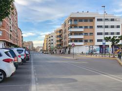 Avenida 1º Mayo