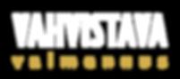 Vahvistava-logo