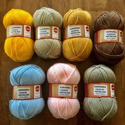 colores 16- 20- 154- 6173- 4- 3- 107