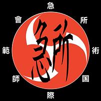Logo - Kyusho Jutsu Kokusai Shihankai.pn