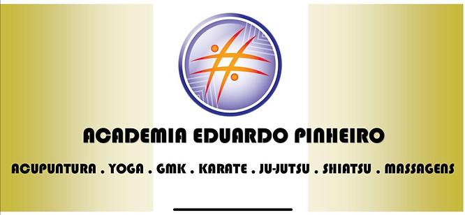 Mestre Eduardo Pinheiro - Academia EP.pn
