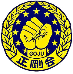 PT | Goju Ryu Karate-do Seigokai