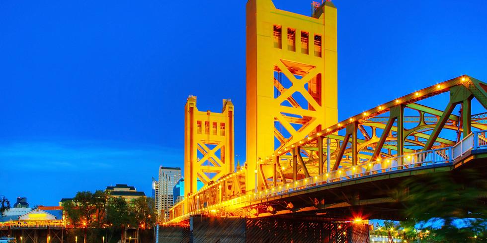 Center For Spiritual Awareness, Sacramento, CA
