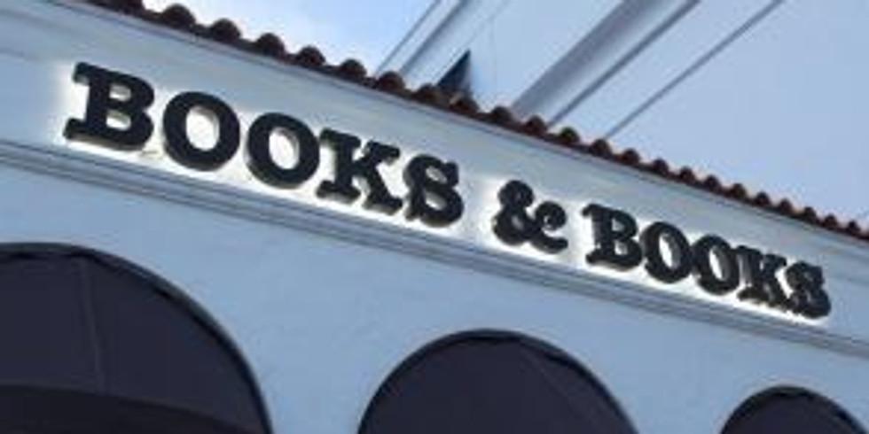 Books & Books, Miami, FL