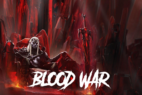 Blood War