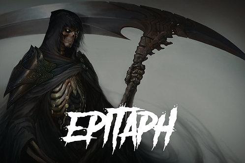 Epitaph (Feat. Devin James)