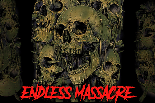 Endless Massacre
