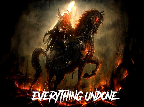 Everything Undone