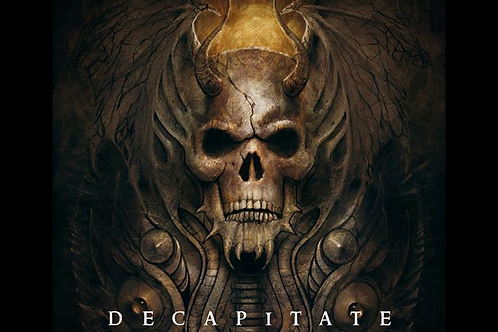 Decapitate