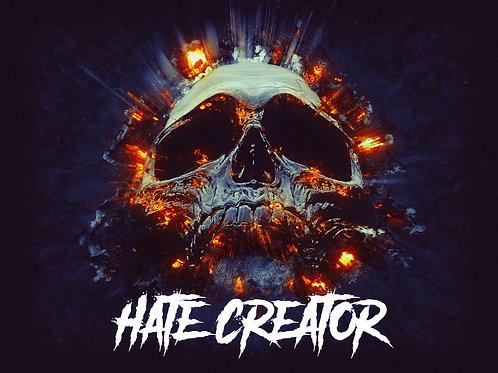 Hate Creator