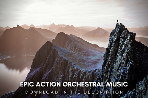 Epic Orchestral Trailer #1