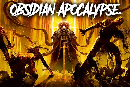 Obsidian Apocalypse