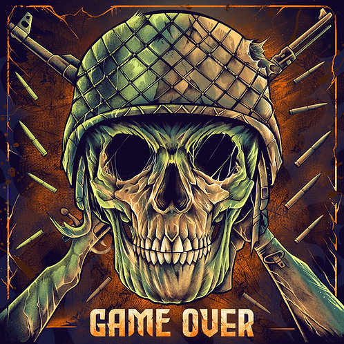 Game Over (REVAMPED)