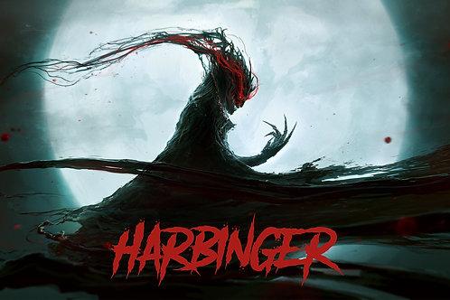 Harbinger (Feat. In Memoriam)