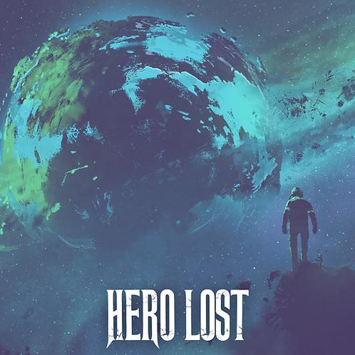Hero Lost