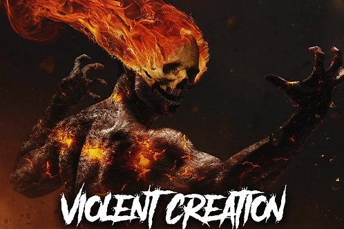 Violent Creation
