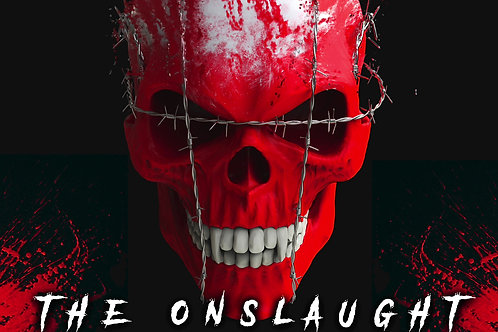 The Onslaught