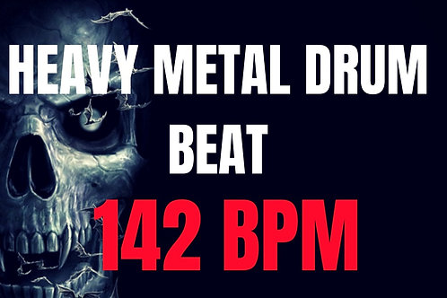 Heavy Metal 142 Bpm