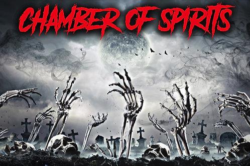 Chamber Of Spirits