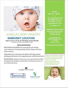 Sandusky Baby Pantry Flyer 2021..JPG