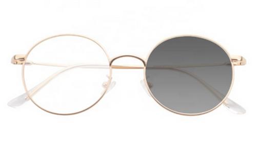 Oczycomfort Photochromic lenses