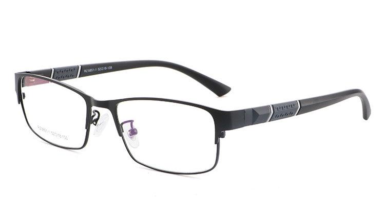 Oczycomfort Model V 2020 (Black)