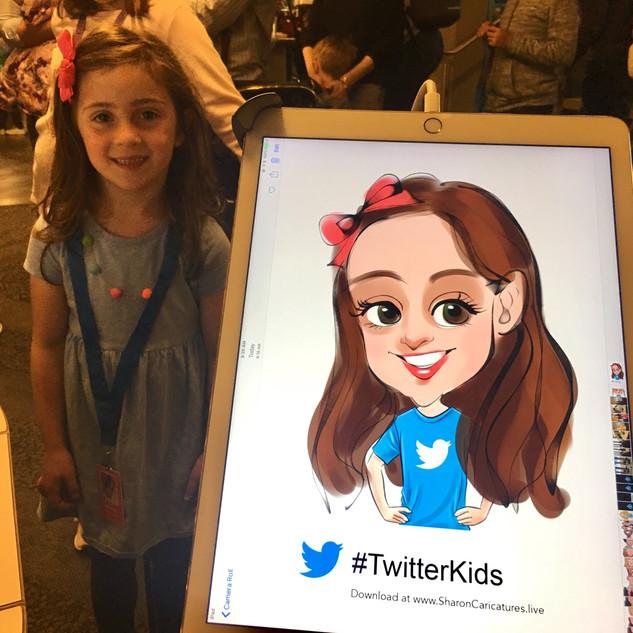 Twitter Kids