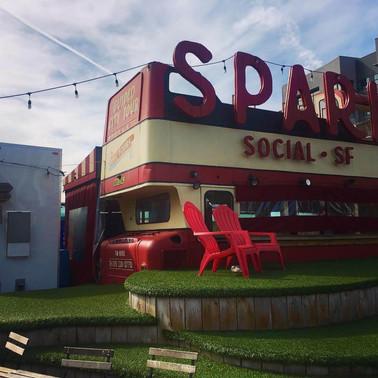 Spark SF