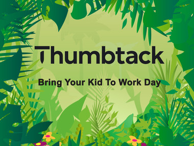 Thumbtack event