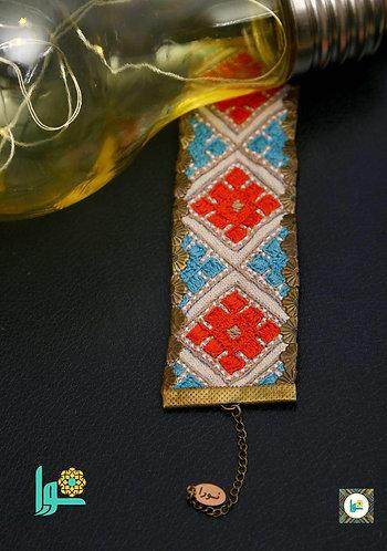 دستبند گراناز, Granaz bracelet