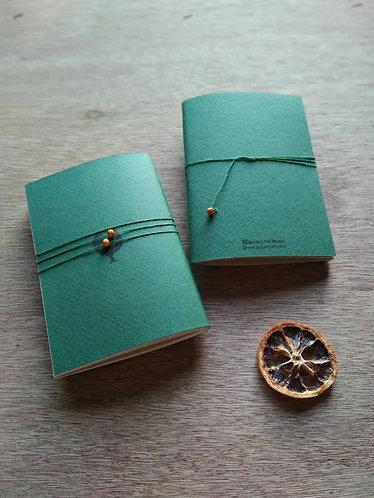 دفتر درخت نارنج, Narenj Tree Notebook