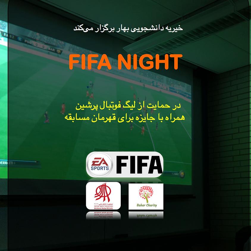 Fifa Night