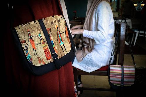 کیف رودوشی کوچک, Small shoulder bag