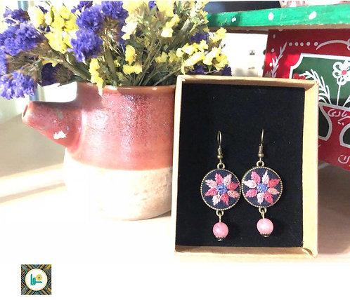 گوشواره گل خاتون, Golkhatoon earring