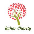Bahar Charity Logo
