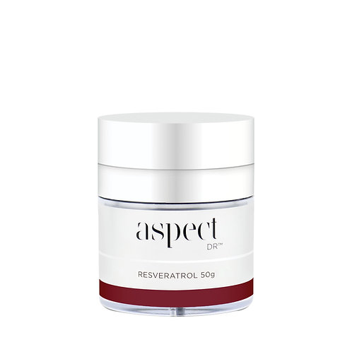 Aspect Dr Resveratrol Moisturising Cream 50g