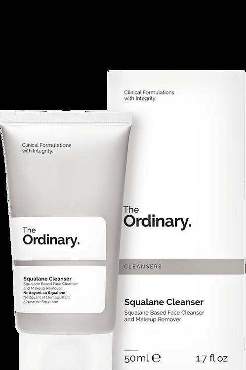 Squalane Cleanser - 50ml