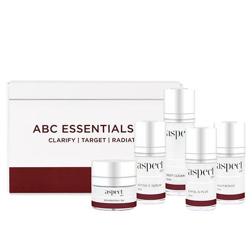 Aspect Dr - The Essential ABC Kit