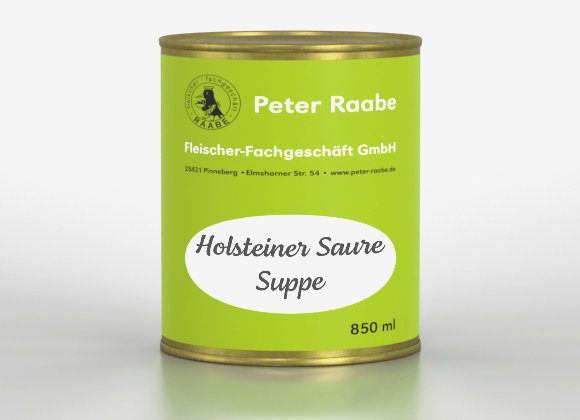 Holsteiner Saure Suppe