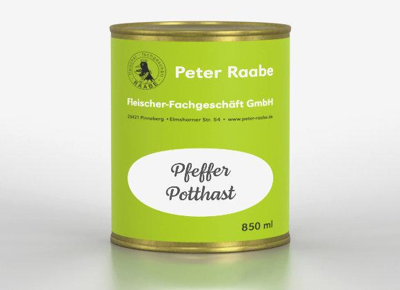 Pfeffer - Potthast