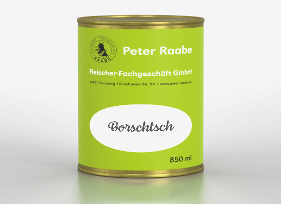 Borschtsch